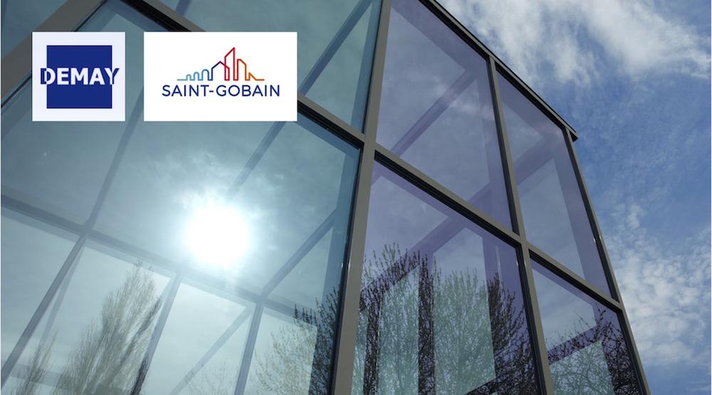 Sgg vitrage solaire climaplus cool lite bruxelles - Double vitrage saint gobain ...